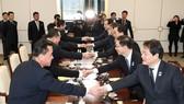 Hai miền Triều Tiên đàm phán cấp cao