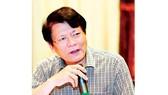 Ông Nguyễn Quang Vinh, Quyền Cục trưởng Cục Nghệ thuật biểu diễn, Bộ VH-TT-DL