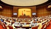 Quốc hội xem xét thông qua nghị quyết phê chuẩn Hiệp định CPTPP
