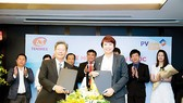 Công ty Thiên Nam và PVcomBank hợp tác chiến lược