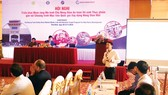 Triển khai nhân rộng mô hình chợ nông thôn an toàn vệ sinh thực phẩm