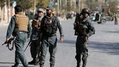 Taliban phục kích, ít nhất 22 cảnh sát Afghanistan thiệt mạng