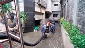 TPHCM nỗ lực khắc phục hậu quả sau bão