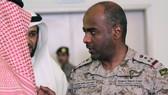 Tướng Ahmed al-Asiri. Nguồn: AP
