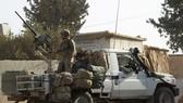 Bước đi mới của Mỹ tại Syria