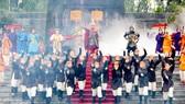 Kỷ niệm 230 năm Nguyễn Huệ lên ngôi Hoàng đế và Chiến thắng Ngọc Hồi - Đống Đa