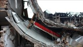 Trung Quốc: Động đất mạnh ở Tứ Xuyên gây nhiều thiệt hại