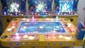 Bắt 23 người nước ngoài tham gia cờ bạc