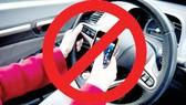 Camera phát hiện lái xe sử dụng điện thoại di động
