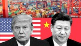 Cuộc chiến thương mại Mỹ - Trung Quốc vẫn là chủ đề được thế giới hết sức quan tâm