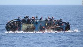 Năm 2018, gần 2.300 người di cư thiệt mạng ở Địa Trung Hải