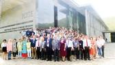Hàng năm ICISE đón hàng ngàn giáo sư, nhà khoa học đến với Việt Nam