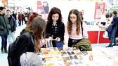 Hội chợ sách Ankara