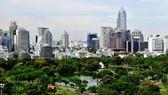 Công viên Lumpini, thủ đô Bangkok, Thái Lan