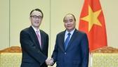 Mong muốn doanh nghiệp Nhật Bản đầu tư mạnh hơn vào Việt Nam