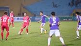 BXH vòng 3 V.League 2019: Hà Nội trở lại ngôi nhì, Thanh Hóa xuống áp chót