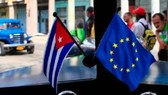 Cuba - EU: Đối thoại về giải trừ quân bị