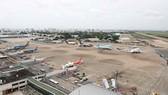 Thanh tra việc điều phối slot tại các sân bay