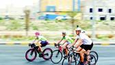 Kuwait đăng cai cuộc đua xe đạp thế giới