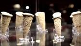 Iraq trưng bày nhiều cổ vật bị đánh cắp