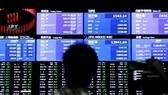 Thị trường chứng khoán châu Á tăng cao
