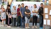 Pheu Thai và 6 đảng thành lập liên minh