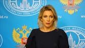Người phát ngôn Bộ Ngoại giao Nga Maria Zakharova đã cảnh báo Washington ngừng can thiệp vào tình hình nội bộ của Venezuela.