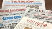 Quy hoạch báo chí chính thức được Thủ tướng phê duyệt