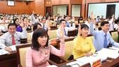 Ngày 8-4: HĐND TPHCM họp bất thường bầu nhân sự
