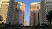 Cưỡng chế thu hồi phí bảo trì chung cư để giải quyết tranh chấp