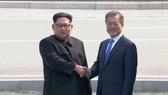 Tổng thống Hàn Quốc Moon Jae-in đã bày tỏ hy vọng tiến hành hội nghị thượng đỉnh lần thứ 4 với nhà lãnh đạo Triều Tiên Kim Jong-un.