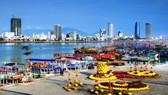 Đà Nẵng tạm ngừng hoạt động cảng sông Hàn