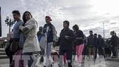 Tổng thống Mỹ chỉ đạo siết chặt quy định tị nạn