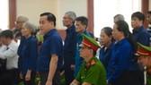 """""""Đại án"""" Ngân hàng Đông Á: Đề nghị bác tất cả kháng cáo"""