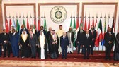 Iran bác bỏ những cáo buộc tại hội nghị thượng đỉnh Arab. Nguồn: KUNA
