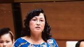 ĐB Nguyễn Thị Kim Bé, Phó trưởng đoàn ĐB Quốc hội tỉnh Kiên Giang