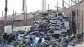 Philippines trả rác thải về Canada