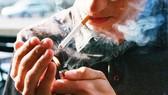 Thủ phạm gây ung thư phổi hàng đầu tại EU