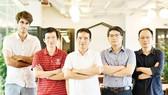 Đội ngũ các chuyên gia của VinAI Research có 3 người đến từ thung lũng Silicon, 3 người từng được giải Toán quốc tế