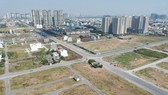 TPHCM xây dựng Bảng giá đất năm 2020 ổn định trong 5 năm