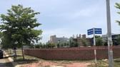 Khu dân cư Vĩnh Liêm. Ảnh: NLĐ Online