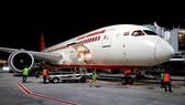 Chính phủ Ấn Độ cân nhắc mở cửa cho đầu tư vào lĩnh vực hàng không (ảnh minh họa của Reuters)