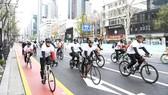 Đường cao tốc cho xe đạp