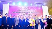 Ra mắt Ban chấp hành Tổng hội người Việt Nam toàn Thái Lan nhiệm kỳ 2019-2021 tại tỉnh Nakhon Phanom