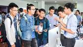 Hỗ trợ sinh viên khởi nghiệp