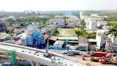 Kiến nghị Chính phủ tạo điều kiện cho các dự án ở Thủ Thiêm