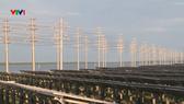 Khánh thành nhà máy điện mặt trời lớn nhất Đông Nam Á