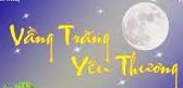 """Hơn 2.200 thiếu nhi tham dự """"Vầng trăng yêu thương"""""""