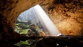 Soon Doong cave in Quang Binh -VNA