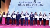 89 travel agencies receive 2017 Vietnam tourism awards